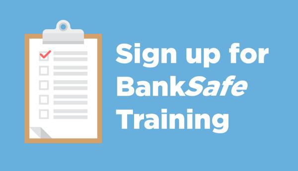 CU sign up for Bank Safe