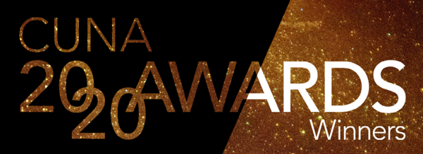 CUNA Awards logo