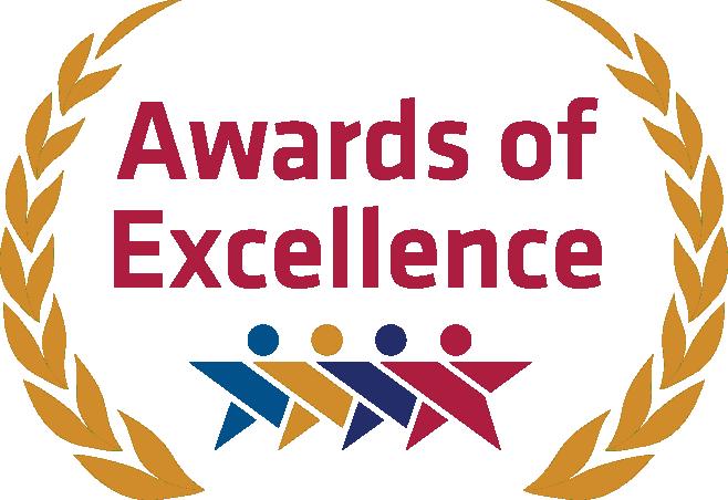 CCUA Awards of Excellence