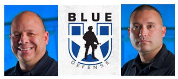Blue U Defense