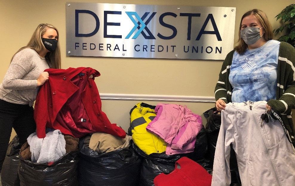 DEXSTA FCU Collects for BGCDE