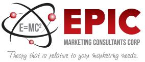 Epic Marketing Consultants Corporation logo