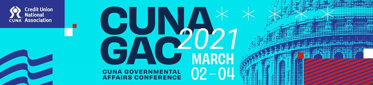 2021 CUNA GAC