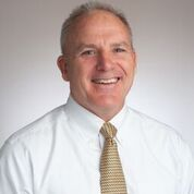 Jeff Simpson, Vice President of Commercial Lending & Chief Commercial Officer