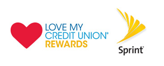 Image result for adt love my credit union