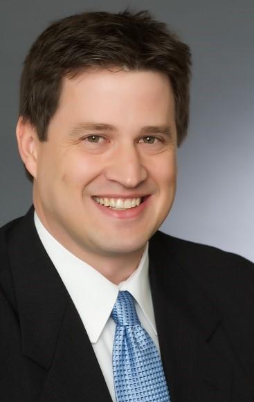 Mark Haberland