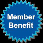 Member benefit icon