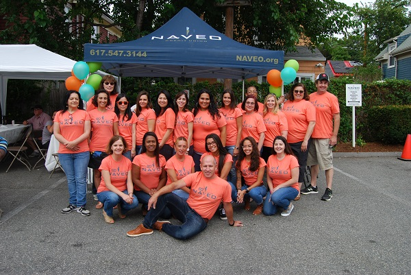 Naveo Credit Union Hosts Celebratory Member Appreciation Summer Bbq