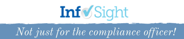 InfoSight -not just for Compliance