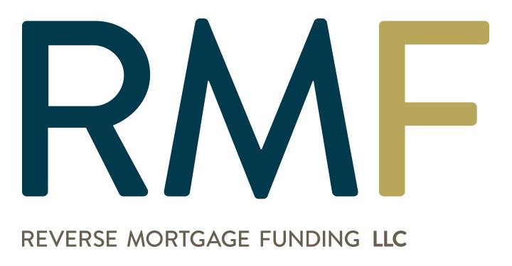 Reverse Mortgage Funding LLC logo