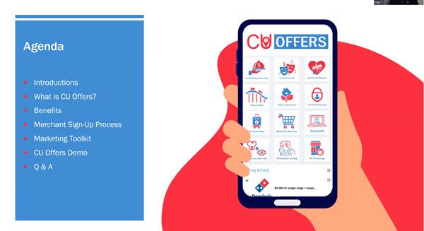CO Offers webinar