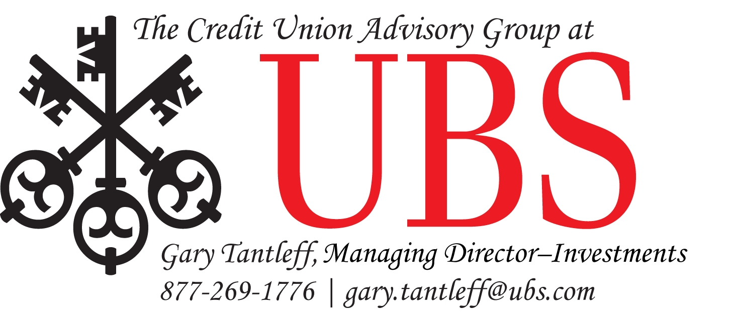Credit Union Advisory Group at UBS logo