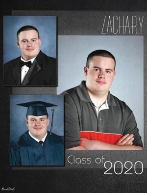 Zachary Paulson