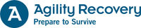 Agility Recovery logo