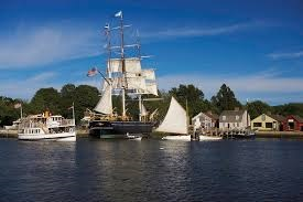 Convention Corner: Guest Activity – Mystic Seaport thumbnail image