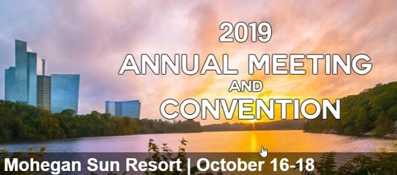 Speaker Announcement Continues for CCUA's Annual Meeting & Convention