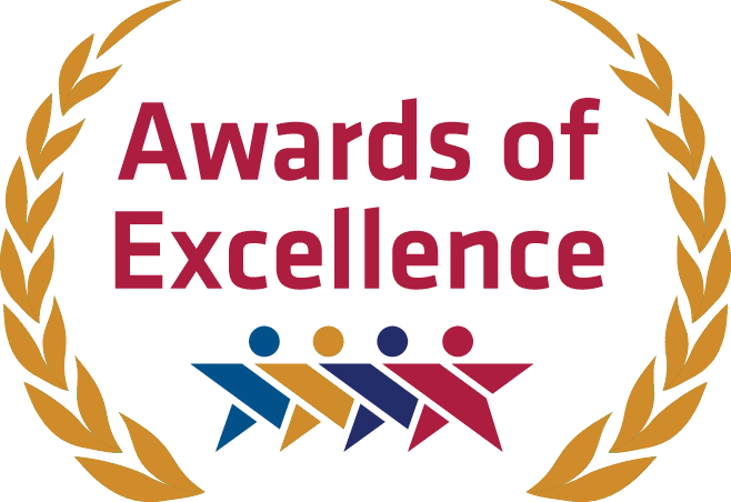 Awards of Excellence Nominations DEADLINE NOON TODAY