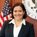Catherine Galicia Named Senior Policy Counsel to NCUA Board Member Harper