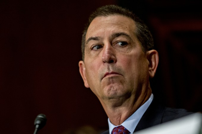 Does Naming OCC's Otting Acting Director of FHFA Signal Broader GSE Reform Ahead?