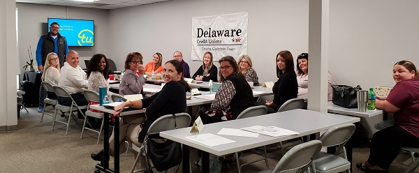 CCUA Hosts Emerging Trends in Consumer Lending Session at Delaware Office