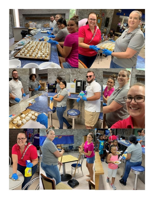 DEXSTA Volunteers End Summer with All Smiles at Boys & Girls Club thumbnail image