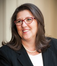 Donnalee Lozeau Joins St. Mary's Bank's Supervisory Committee thumbnail image