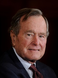 National Day of Mourning for President George H. W. Bush; Federal Government Closure on Wednesday, December 5, 2018