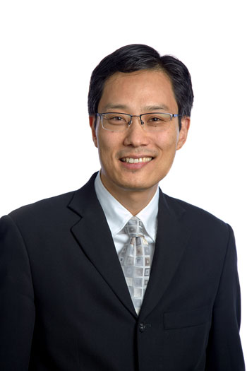 FHLB's Hwang Provides New England Update at October's Annual Meeting & Convention