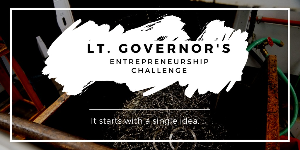 Register Today for RI Lt. Governor's Entrepreneurship Challenge Final Pitch Competition