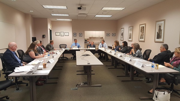 New Hampshire Advocacy Committee Receives State and Federal Updates