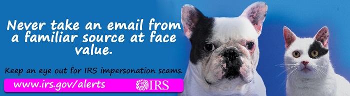 'Tis the Season: IRS Warns Vigilance Against Phone Scams