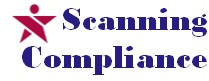 Scanning Compliance for the Week of September 21