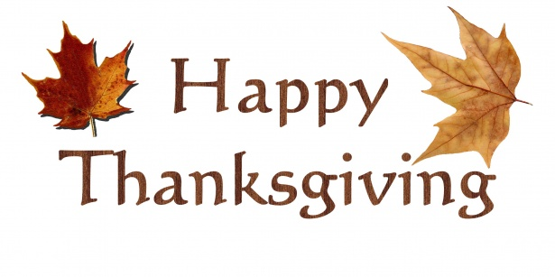 CCUA Offices Closed Nov. 26-27 for Thanksgiving Holiday