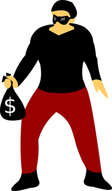 'Tis (Still) the Season – For Vigilance Against Robbery!