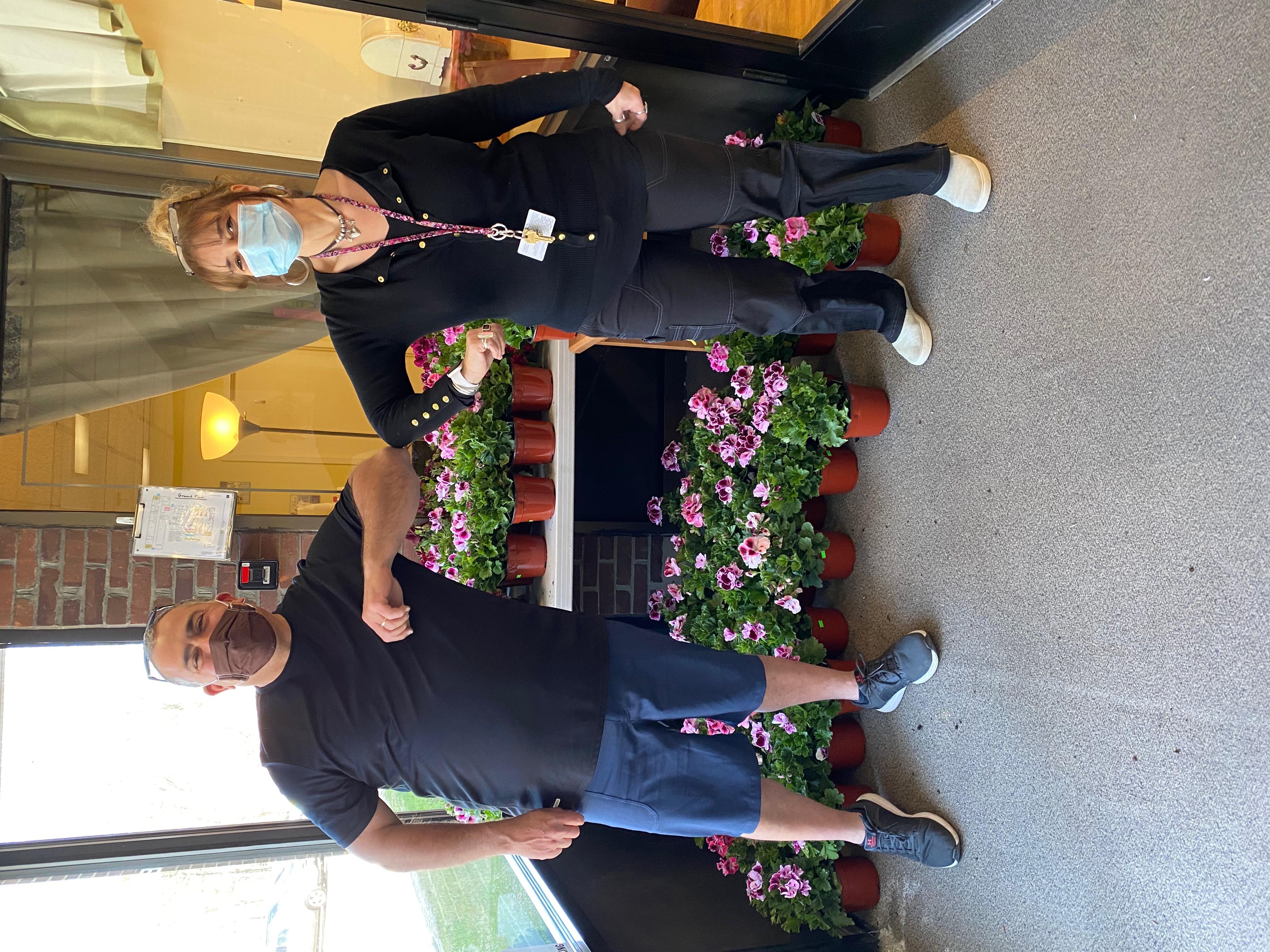 Gardner Rehab Flower Delivery