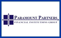 Paramount Partners' Financial Institutions Group logo