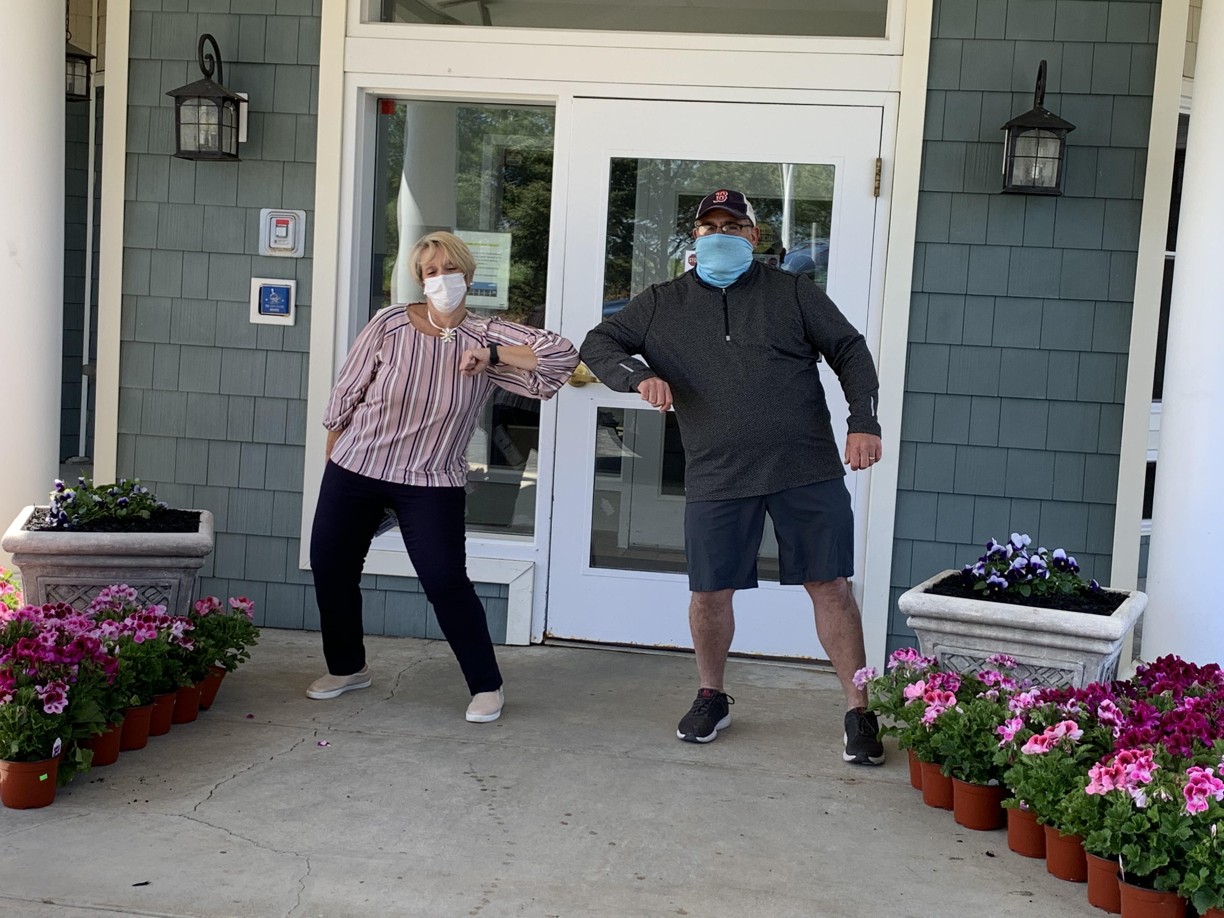 Sterling Village Skilled Nursing and Rehab